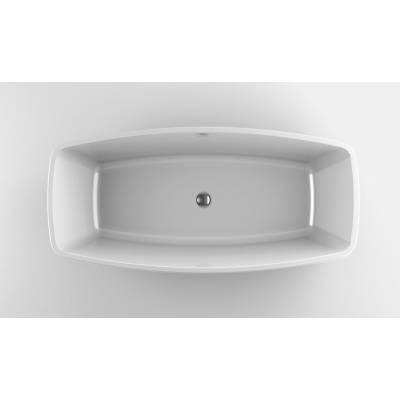 Акриловая ванна Jacuzzi Esprit 170x80