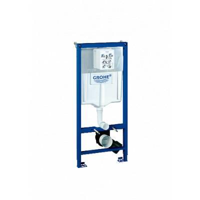 Rapid SL Инсталляционная система для унитаза 2в1