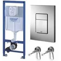 Grohe, Rapid SL Инсталляционная система