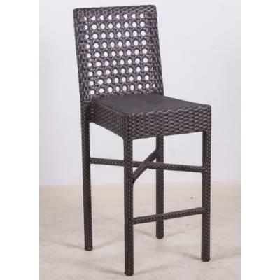 Барный стул КРИТ жгут 30834 ТЕРРАСА Люкс