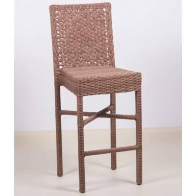 Барный стул КРИТ жгут 30703 ТЕРРАСА Люкс