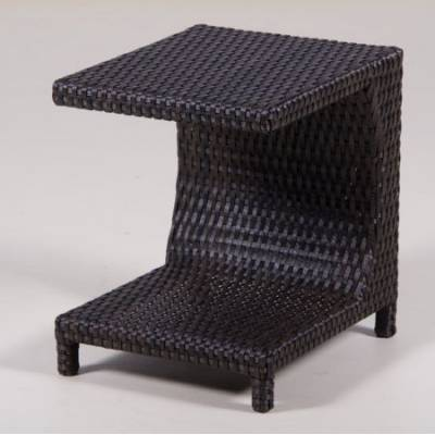 БАУНТИ столик для шезлонга ТЕРРАСА Люкс жгут 30834