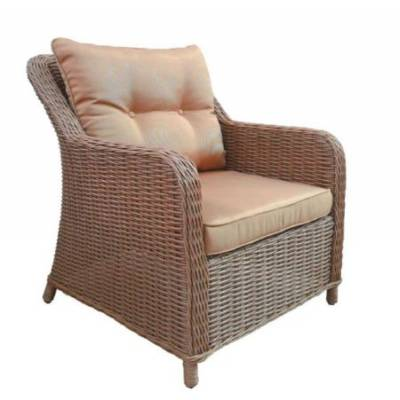 Кресло РИО-ГРАНДЕ жгут 31614 ТЕРРАСА Люкс с подушками