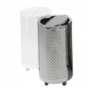 Коробки для принадлежностей, банки, бельевые корзины и мусорные ведра