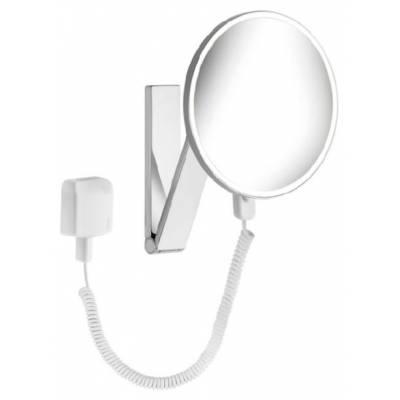 17612019001 ilook_ move Косметическое зеркало с подсветкой, круглое