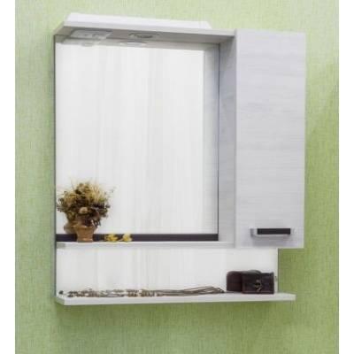 Зеркало-шкаф Sanflor Техас 70