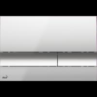 M1721 Кнопка управления (хром - глянец)