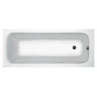 Акриловая ванна Roca Line (Roca) 170x70 универсальная
