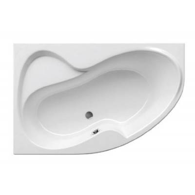 Акриловая ванна Ravak ROSA II 160x105x45,5x62 левая