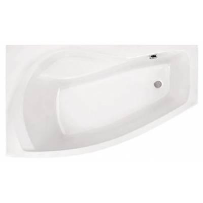 Акриловая ванна Santek Майорка 150x90x45 левая
