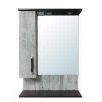 Зеркало-шкаф Натали 60 левое (600*880*150)