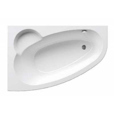 Акриловая ванна Ravak ASYMMETRIC (Ravak) 170x110x46x63,5 левая