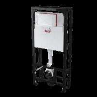 AM116/1120 - Solomodul Скрытая система инсталляции для сухой установки (в пространство)