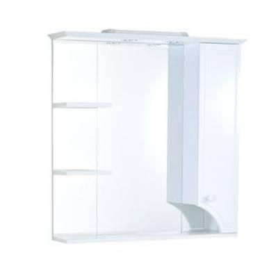 Элен 85 зеркало-шкаф
