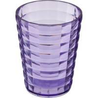 Стакан Fixsen Glady FX-98-79 фиолетовый
