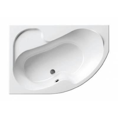 Акриловая ванна Ravak ROSA I 140x105x45,1x61 левая