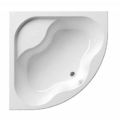 Акриловая ванна Ravak GENTIANA 140x140x45x61 равносторонняя