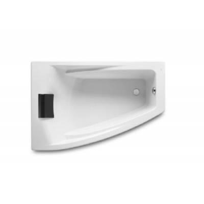 Акриловая ванна Roca HALL 150x100x42x54,4 левая