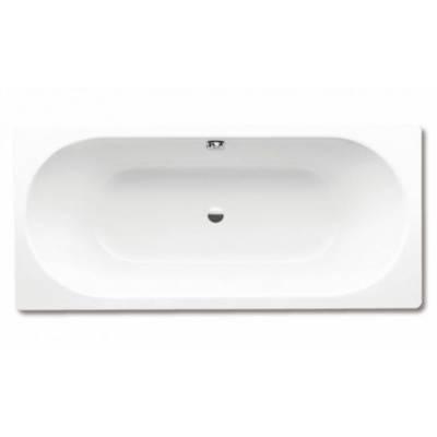 Стальная ванна Kaldewei CLASSIC DUO 170x70x43 универсальная