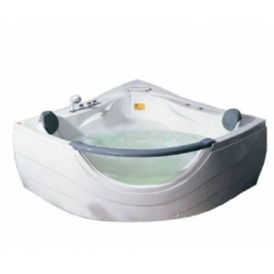 Акриловая ванна Appollo 152x152x55x69 равносторонняя