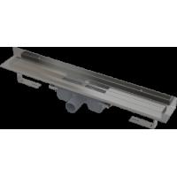 APZ16-850 Wall Водоотводящий желоб (сталь)