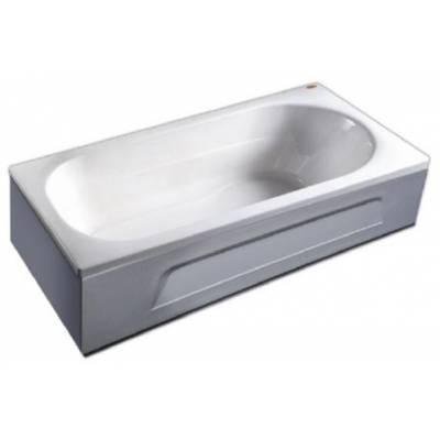 Акриловая ванна Appollo 150x75x42x50 универсальная