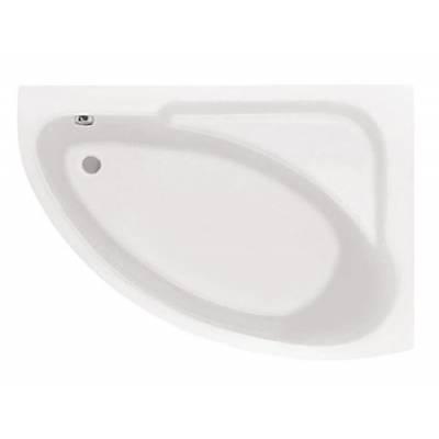 Акриловая ванна Santek Гоа 150x100x45x58 правая