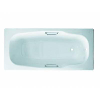 Стальная ванна BLB Atlantica 180x80x38 универсальная