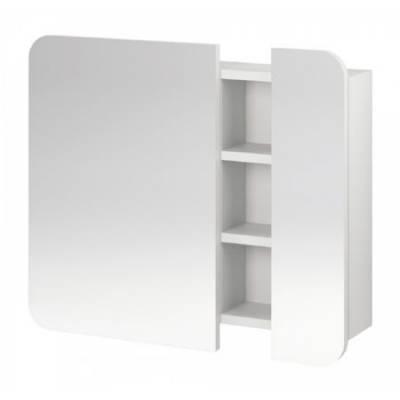 Шкаф-зеркало Cersanit Pure SP без подсветки
