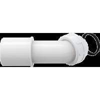 Трубка для выпуска воды из унитаза AlcaPlast A52