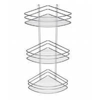 FX-850-3 Полка угловая трёхэтажная