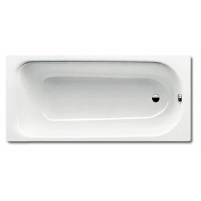 Стальная ванна Kaldewei SANIFORM PLUS 180x80x43x55 универсальная