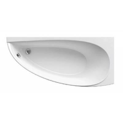 Акриловая ванна Ravak Avocado 160x75x46,5x61 правая