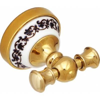 Крючок двойной Fixsen Gold Bogema FX-78505AG