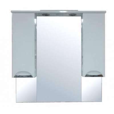 Зеркало-шкаф Стиль 100