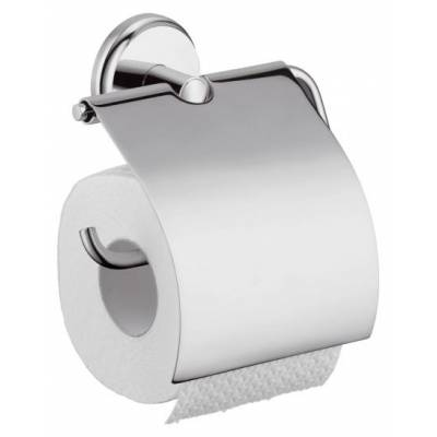 Держатель для туалетной бумаги Hansgrohe Logis Classic 41623000