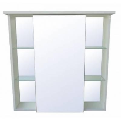 Зеркало-шкаф Стиль Модерн 80