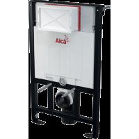 AM101/850 Скрытая система инсталляции для сухой установки (для гипсокартона) высота 0,85м.