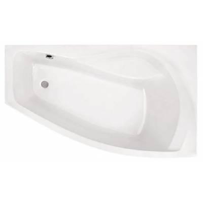 Акриловая ванна Santek Майорка 150x90x45 правая