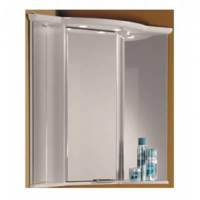 Шкаф-зеркало Акватон Альтаир 62