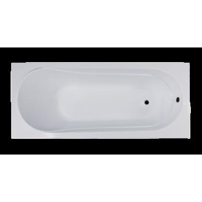 Акриловая ванна VentoSpa AQUA LA 150x70x45x63