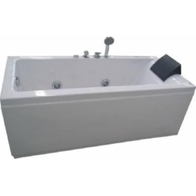 Акриловая ванна Appollo 180x80x56