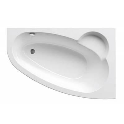 Акриловая ванна Ravak ASYMMETRIC (Ravak) 160x105x46x63,5 правая