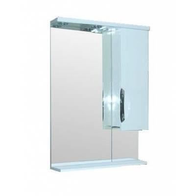 Зеркало-шкаф Стиль 60 (600*820*160)