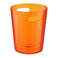 FX-09-67 Ведро 6,6 л GLADY оранжевое, термопластик 4\16