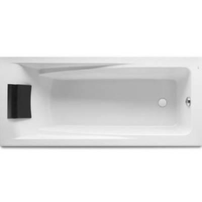 Акриловая ванна Roca HALL 170x75x42 универсальная