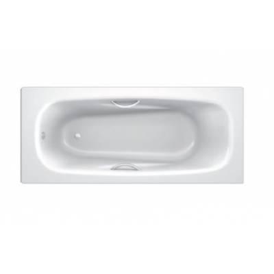 Стальная ванна BLB Universal Anatomica 150x75x39 универсальная