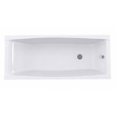 Акриловая ванна Santek Санторини 170x70x44