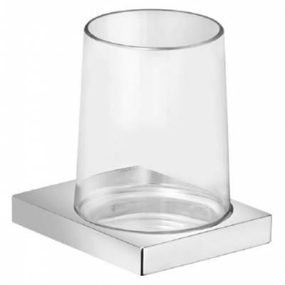 Держатель для стакана с хруст. стаканом Keuco 11150 019000 Edition 11
