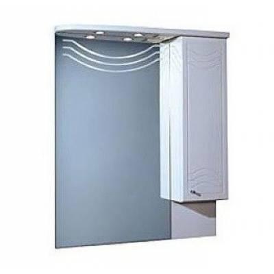 Шкаф-зеркало Акватон Домус 90